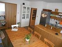 kuchyn - Rusava