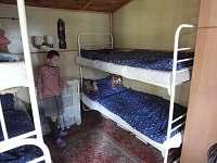 Chata na Vranovské přehradě - chata ubytování Bítov - 5