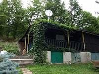 Chata na Vranovské přehradě - chata ubytování Bítov - 2