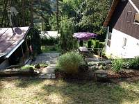 Chata na Vranovské přehradě - chata k pronájmu - 3 Bítov