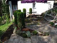 Chata na Vranovské přehradě - chata k pronajmutí - 4 Bítov