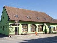 ubytování na Pálavě Penzion na horách - Horní Věstonice