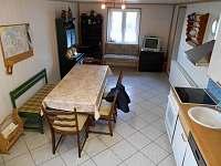 Valtice - Úvaly - apartmán k pronajmutí - 13