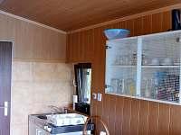 letní kuchyňka