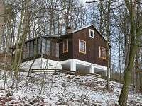 Chaty a chalupy Moravské Budějovice na chatě k pronájmu - Bítov