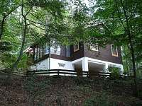 ubytování Pavlice na chatě