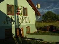 Jižní Morava: Chata k pronajmutí