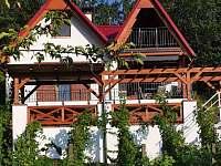 Levné ubytování Koupaliště Roštín - Salárna Chata k pronajmutí - Kostelec u Kyjova