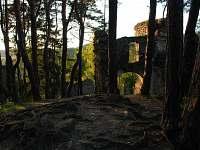 Podhradí nad Dyjí - chata k pronajmutí - 11