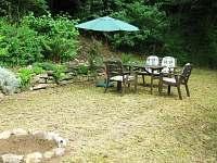 Podhradí nad Dyjí - chata k pronajmutí - 9