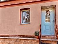 Ubytování na konci - apartmán k pronájmu Dolní Dunajovice