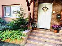 Levné ubytování Koupaliště Mikulov - Riviéra Apartmán na horách - Dolní Dunajovice