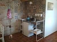 Levander kuchyňka