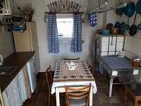 Levné ubytování Vodní nádrž Těšetice Chalupa k pronájmu - Boskovštejn