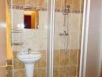 Koupelna 1 - ubytování Hlohovec