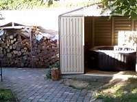 Chaloupka v Podyjí - chata - 42 Podmolí