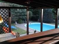 ubytování  na chatě k pronajmutí - Podmolí