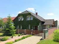 ubytování Lednicko-Valtický areál na chalupě k pronájmu - Rakvice