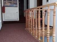 Chodba k pokojům 1-4 - Kyjov