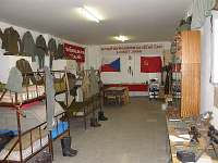 muzeum exponáty