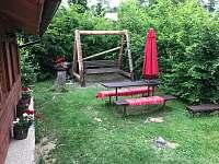 Chata Agáta - chata ubytování Jedovnice - 2