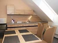 Apartmán 1 - ubytování Tasovice