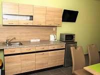 Apartmán 2 - Tasovice