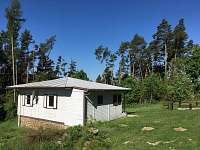 Chata k pronájmu - okolí Blanska