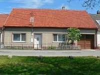 ubytování Strachotín v penzionu