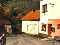 Chalupa k pronajmutí - dovolená Koupaliště Palava rekreace Rozstání - Baldovec