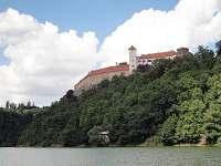 Chata na Vranovské přehradě - pronájem chaty - 12 Bítov - Horka