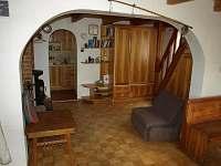 Chata na Vranovské přehradě - chata ubytování Bítov - Horka - 5