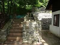 Chata na Vranovské přehradě - chata k pronajmutí - 4 Bítov - Horka
