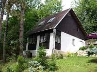 ubytování Dešov na chatě k pronájmu
