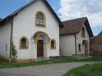 ubytování Skiareál Uhřice Chata k pronajmutí - Mutěnice