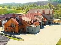Chaty a chalupy Napajedla - Pahrbek mrtvé rameno Moravy v penzionu na horách - Soběsuky - Milovice