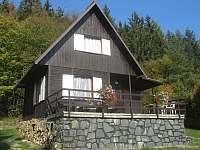 chata Pohádka