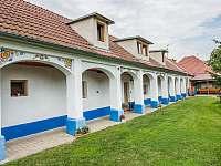 Dolní Dunajovice ubytování 14 lidí  ubytování