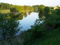 Penzion na horách - dovolená Rybník Šutrák rekreace Bulhary