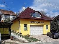 ubytování Skiareál Němčičky Chalupa k pronajmutí - Němčičky