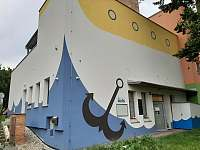 Apartmán na horách - dovolená Koupaliště Brno - Kraví hora rekreace Tišnov