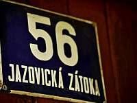 Jazovická zátoka 56 - Lančov