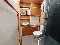 Koupelna - Lančov