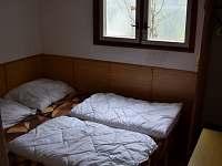 Pokoj 1 - chata k pronájmu Lančov