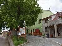 Penzion na horách - Dolní Bojanovice