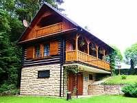 Chata k pronajmutí - Držková - Hutě Jižní Morava