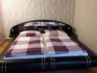 1 ložnice v APARTMANU - Strachotín