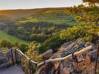 Národní park Podyjí - Štítary