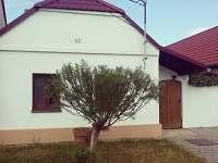 Apartmán na horách - dovolená Bazén Hrušovany nad Jevišovkou rekreace Jevišovka