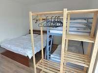 apartmán Patro ložnice
